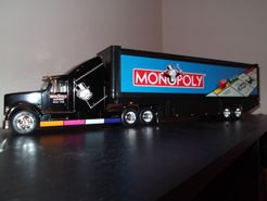 Monopoly Movers