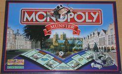 Monopoly: Münster