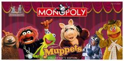 Monopoly: Muppets
