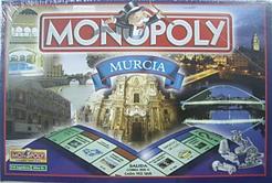 Monopoly: Murcia