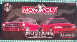 Monopoly: Mustang