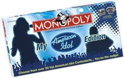 Monopoly: My American Idol Edition
