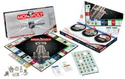 Monopoly: My NHL
