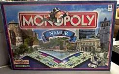 Monopoly: Namur
