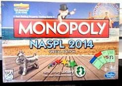 Monopoly: NASPL