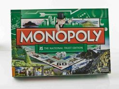 Monopoly: National Trust Edition