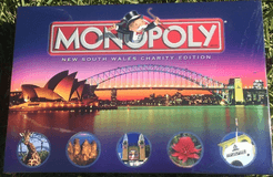 Monopoly: New South Wales Charity Edition