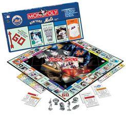 Monopoly: New York Mets