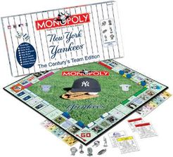 Monopoly: New York Yankees