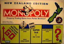 Monopoly: New Zealand