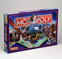 Monopoly: Newcastle & Gateshead