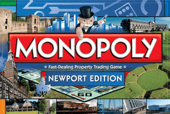 Monopoly: Newport
