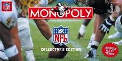 Monopoly: NFL Official