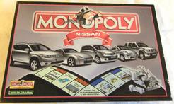 Monopoly: Nissan