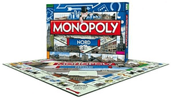 Monopoly: Nord