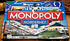 Monopoly: Norderney
