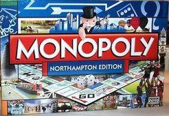 Monopoly: Northampton Edition