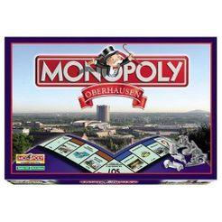 Monopoly: Oberhausen