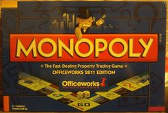 Monopoly: Officeworks
