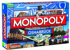 Monopoly: Osnabrück