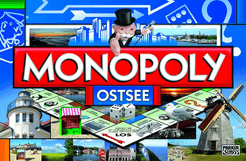 Monopoly: Ostsee