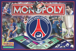 Monopoly: Paris Saint-Germain