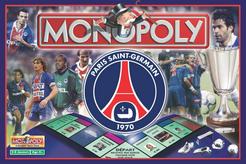 Monopoly: Paris Saint-Germain