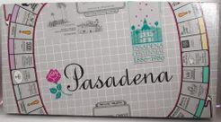 Monopoly: Pasadena Centennial 1886-1986 (Pasanopoly)