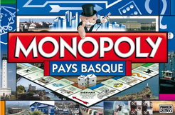 Monopoly: Pays Basque