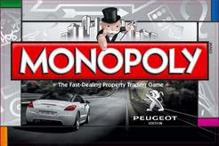 Monopoly: Peugeot edition