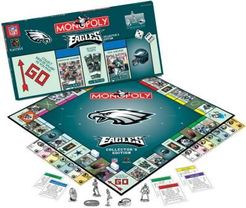Monopoly: Philadelphia Eagles