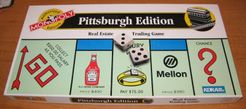 Monopoly: Pittsburgh