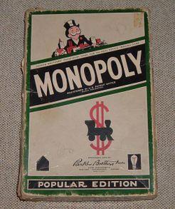 Monopoly: Popular Edition