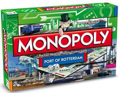 Monopoly: Port of Rotterdam