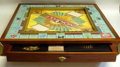 Monopoly: Premier 70th Anniversary Edition