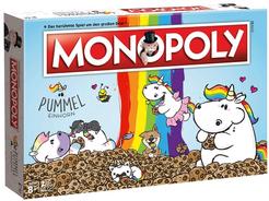 Monopoly: Pummeleinhorn