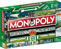 Monopoly: Real Betis Balompié