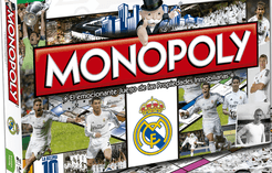 Monopoly: Real Madrid