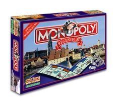 Monopoly: Regensburg