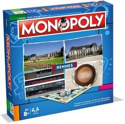 Monopoly: Rennes