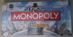 Monopoly: RIM 25th Anniversary Edition