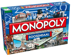 Monopoly: Roosendaal edition