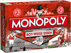 Monopoly: Rot-Weiss Essen