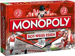 Monopoly: Rot-Weiss Essen