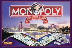 Monopoly: Rotterdam