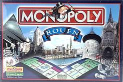 Monopoly: Rouen