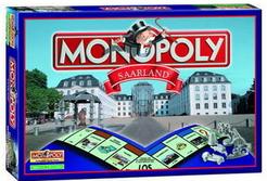 Monopoly: Saarland