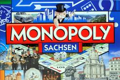 Monopoly: Sachsen