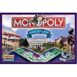 Monopoly: Saint-Étienne