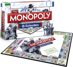 Monopoly: Schroders